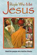 People Who Met Jesus Series 2 DVD