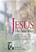 Jesus The New Way DVD Curriculum