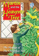 Martin And The Heavenly Tree DVD
