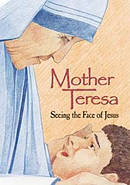 Mother Teresa: Seeing The Face Of Jesus DVD