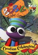 Bedbug Bible Gang: Creation Celebration DVD