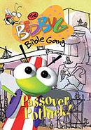 Bedbug Bible Gang: Passover Potluck DVD