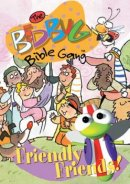 Bedbug Bible Gang: Friendly Friends DVD