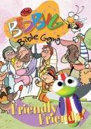 Bedbug Bible Gang: Friendly Friends DVD