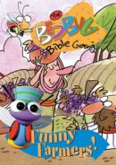 Bedbug Bible Gang: Funny Farmers DVD