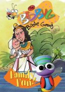 Bedbug Bible Gang: Family Fun DVD