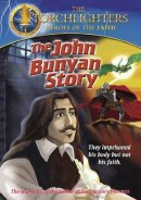 Torchlighters: The John Bunyan Story DVD