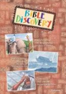 Great Bible Discovery Volume 1 DVD