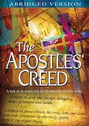 The Apostles' Creed Abridged Version DVD