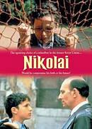 Nikolai DVD