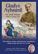 Gladys Aylward: The Small Woman With A Great God DVD