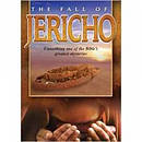 The Fall Of Jericho DVD