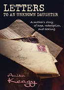 Letters To An Unknown Daughter DVD