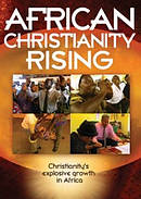 African Christianity Rising DVD