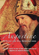 Augustine: A Voice For All Generations DVD