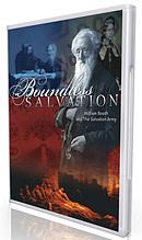 Boundless Salvation DVD