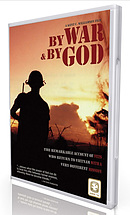By War & By God DVD