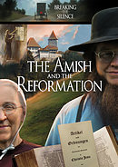 The Amish and the Reformation DVD