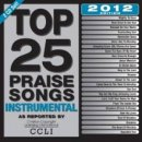 Top 25 Praise Songs Instrumental   2012