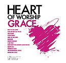 Heart of Worship: Grace CD