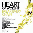 Heart of Worship CD Break Every