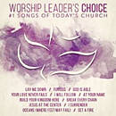 Worship Leaders Choice 2015 CD
