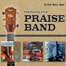 Praise Band 3CD Box Set