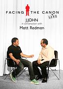 Facing The Canon With Matt Redman DVD