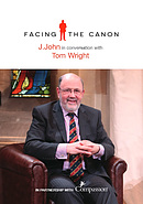 Facing The Canon With Tom Wright DVD