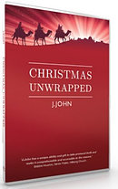 Christmas Unwrapped DVD