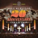 Soul Survivor: 20th Anniversary Collection