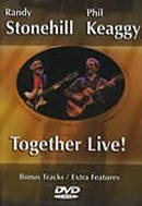 Together Live! DVD