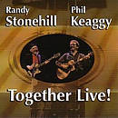 Together Live! CD