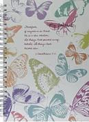 Journal: New Creation Butterflie