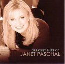 The Greatest Hits Of Janet Paschal CD