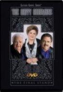 Final Stand DVD
