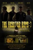 The Frontier Boys DVD