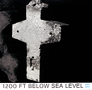 1200ft Below Sea Level CD
