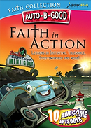 Auto-b-good: Faith In Action