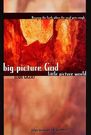 Big Picture God, Little Picture World DVD