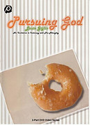 Passiondvd: Pursuing God