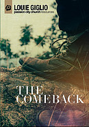The Comeback DVD