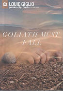Goliath Must Fall DVD: Passion City Church