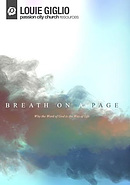 Breath on a Page DVD