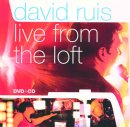 Live From The Loft CD