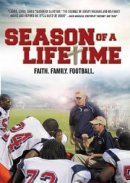 Season of a Lifetime DVD