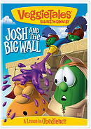 Josh And The Big Wall DVD