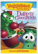 Dave And The Giant Pickle DVD