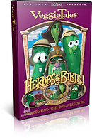 Heroes of the Bible | Volume 1 DVD