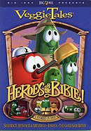 Heroes of the Bible | Volume 2 DVD